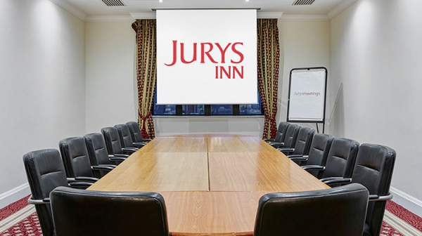 JURYS_INN HOTEL